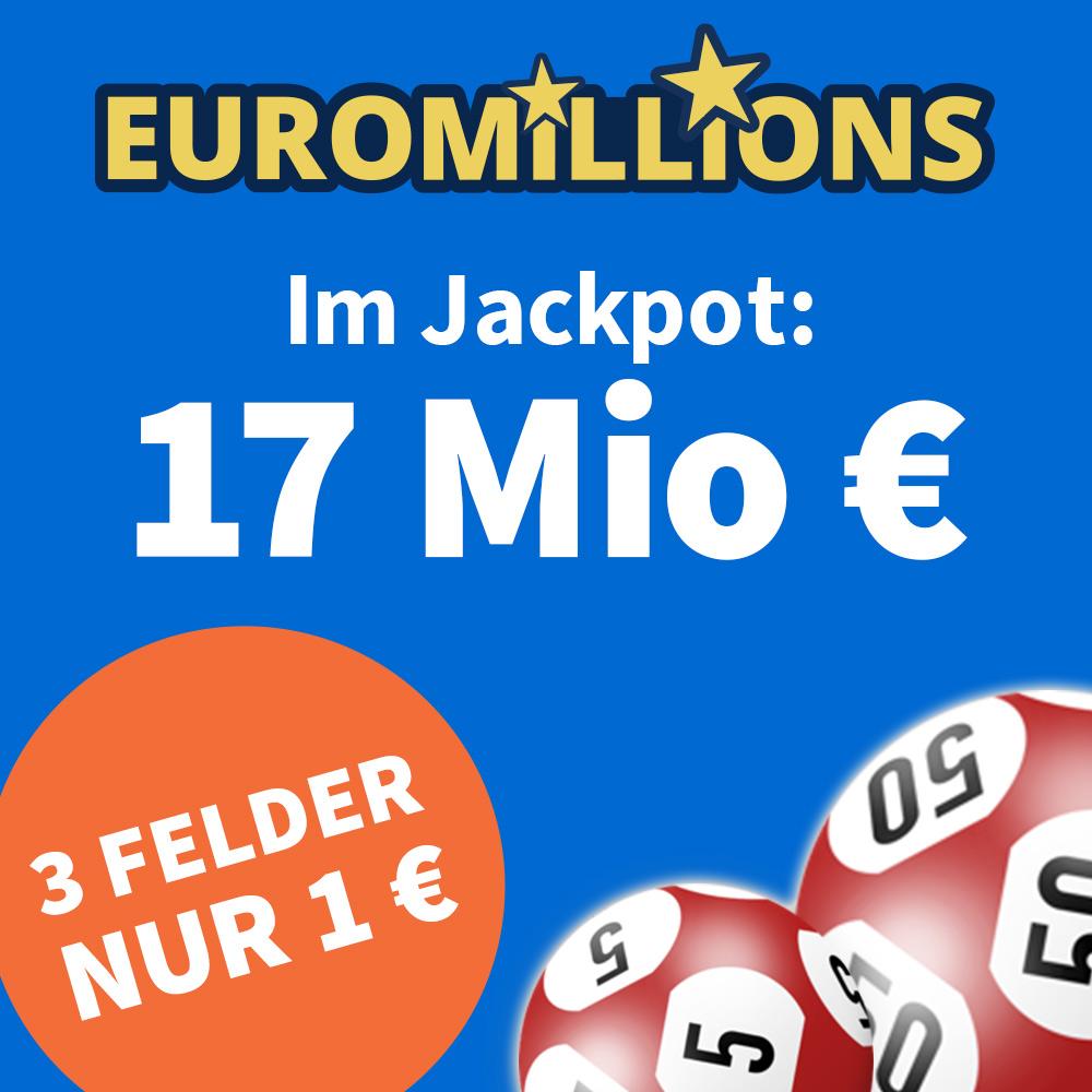可能就变成百万富翁了呢~ EuroMillions 欧洲百万彩票