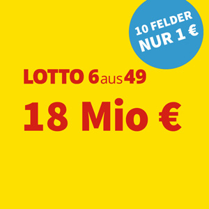 德国 Lotto 6aus49